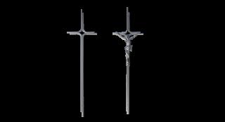 Sargdeckelkreuze