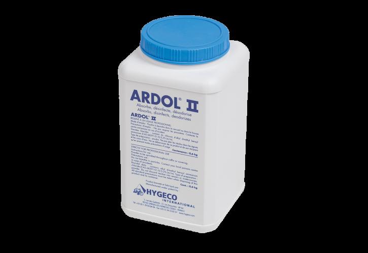 Geruchsbindung Ardol II