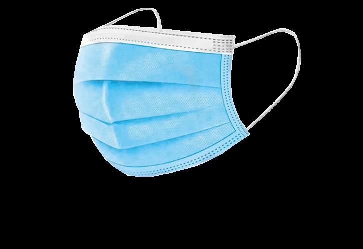 MNS Mund-Nasen-Schutzmaske